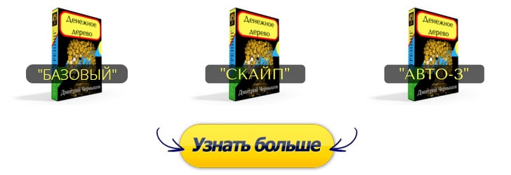Курс-Тренинг Денежное Дерево