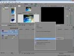 Урок 2. Добавление медиа файлов на монтажную область и операции с ними.